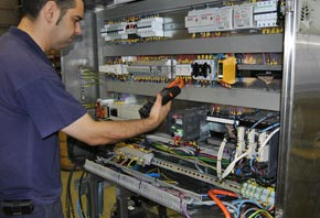 Technischer Service für Ultraschallgeräte