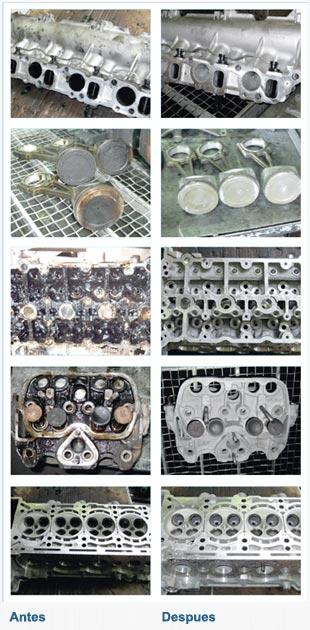 Ultraschall in der industriellen