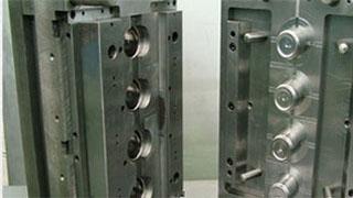 moldes de inyeccion